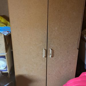 6 Shelve Standing Cupboard for Sale in Dunbar, PA