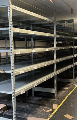Shelving/Racking Inventory System for Sale in Lynnwood,  WA