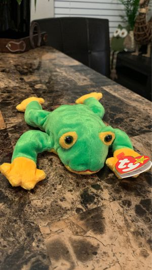 Smoochy Rare and Retired TY Beanie Babies for Sale in Phoenix, AZ