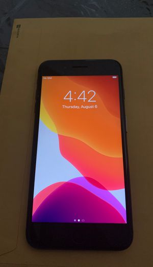 iPhone 8 Plus fully unlock 64GB for Sale in Denver, CO