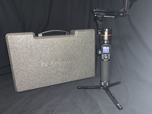Feiyu AK2000 Gimbal Stabilizer for Sale in East Lansing, MI