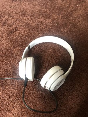 Beats solo3 for Sale in Detroit, MI