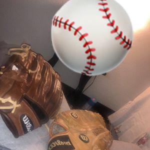 Baseball Gloves for Sale in San Francisco, CA