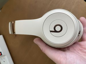 Brand New Beats Solo 3 - Will Trade for AirPod Pro for Sale in Seattle, WA