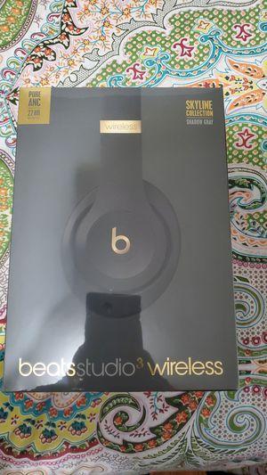Beats studio 3 wireless for Sale in Brooklyn, NY