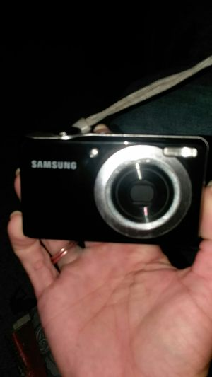 Samsung digital camera for Sale in St. Louis, MO