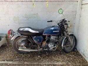 Motorcycle 1970 Honda cb750 for Sale in Las Vegas, NV