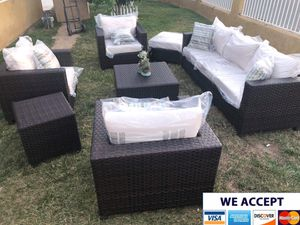 Patio furniture set for Sale in Riverside, CA