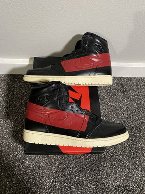 Jordan 1 Defiant size 10 for Sale in Oregon City, OR