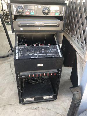 DJ Equipment for Sale in Santa Fe Springs, CA