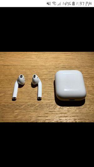 Wireless earbuds $40 for Sale in Woodstock, MD