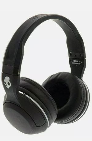 Skullcandy Hesh 2 Wireless Headphones Black for Sale in Casselberry, FL
