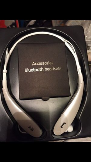 Bluetooth headset for Sale in Chicago, IL
