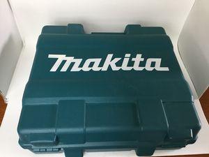 2 new Makita nail gun cases for Sale in North Ridgeville, OH