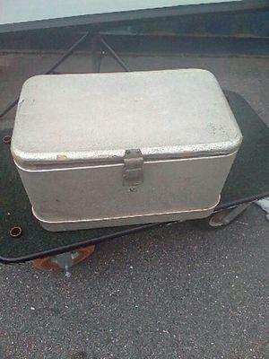Steel Cooler for Sale in Hyattsville, MD