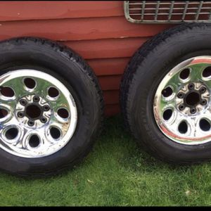 Chevy Wheels for Sale in Renton, WA