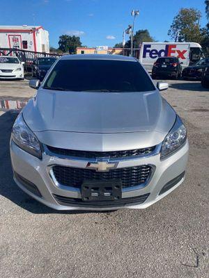 2016 Chevrolet Malibu Limited for Sale in Orlando, FL