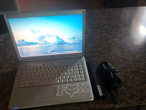 Dell Laptop brand new battery laptop is an Inspiron 1525 for Sale in Fort Worth, TX