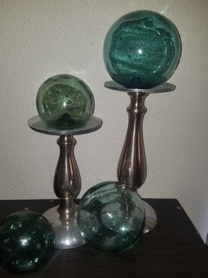 Antique Glass Floats for Sale in Westport, WA
