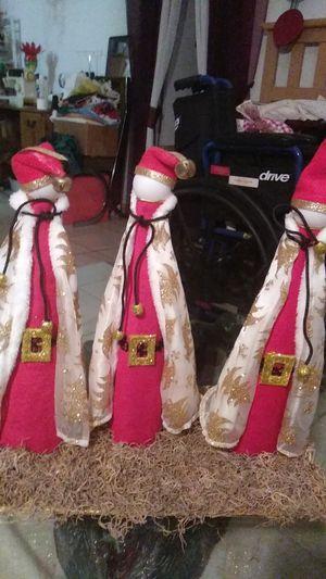 Tres Reyes Magos. for Sale in Miami, FL
