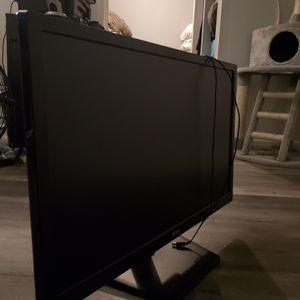 "Desktop Moniter 27"" 1920x1080p for Sale in Snohomish, WA"