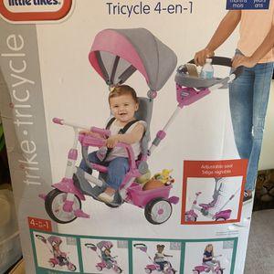 Super cute Kids Bike 4 In 1 Brand New In box for Sale in Stockton, CA