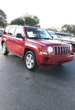 2008 Jeep Patriot! BHPH. No credit needed for Sale in Tampa, FL