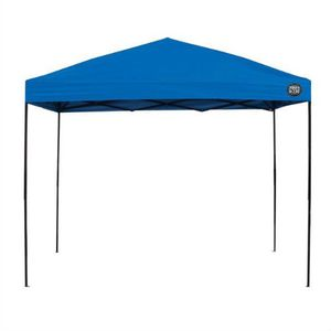 BrandNew 10-Ft x 10-Ft Blue Fabric Top Canopy with Wheeled Carry Bag for Sale in High Point, NC