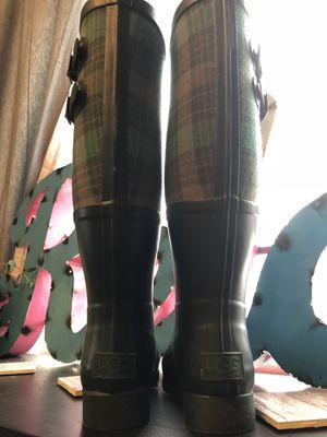 UGG Rain Boots for Sale in Denver, CO