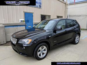 2011 BMW X3 for Sale in Plymouth, MI