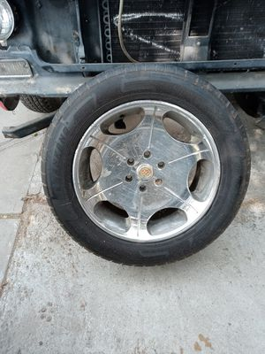 20 rims for Sale in Salinas, CA