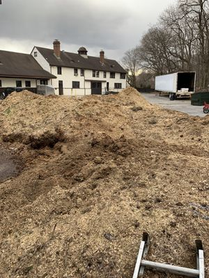 Horse manure/ fertilizer for Sale in Old Westbury, NY