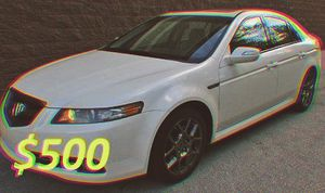 *Price 5OO$ 2005 Acura TL Urgent* for Sale in Washington, DC