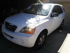 2007 Kia sorento parts for Sale in Phoenix, AZ