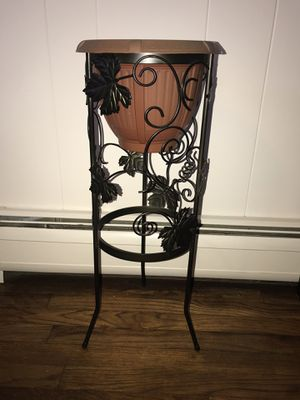 Plant stand for Sale in Fall River, MA