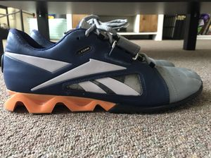 Reebok Lifter Shoes Size 11.5 for Sale in Chicago, IL