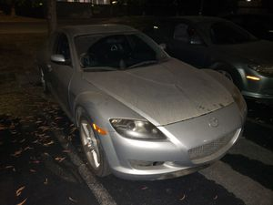 Parting out Mazda rx8 rx-8 for Sale in Carmichael, CA
