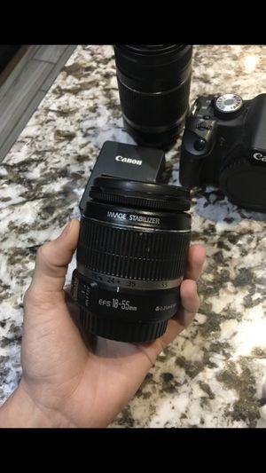 Used Canon Rebel T1i for Sale in Phoenix, AZ