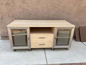 Nice IKEA tv stand for Sale in Las Vegas, NV