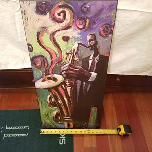Artwork jazz music for Sale in Leesburg, VA