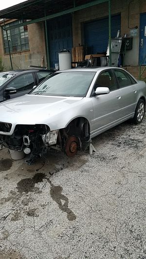 Audi s4 2000 parting it parts only for Sale in MO, US