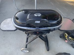 Foldable gas bbq grill for Sale in Fontana, CA