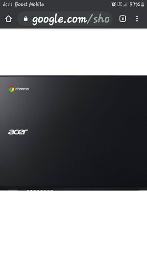 Acer chromebook 11 for Sale in Portland, OR