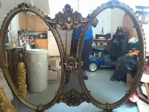 Beautiful Large Wall Mirror for Sale in St. Louis, MO
