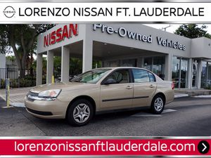 2005 Chevrolet Malibu for Sale in Fort Lauderdale, FL