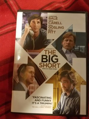 The Big Short for Sale in Providence, RI
