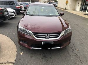 Best offers Honda Accord Lx 2015 like new low mileage for Sale in Tysons, VA