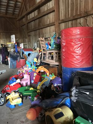 Barn sale today at 6pm in mount joy ! for Sale in Mount Joy, PA