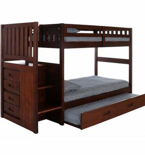 Twin bunk beds for Sale in Davie, FL