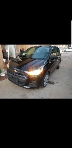 Chevy spark 2017 low miles 38900 salvage for Sale in Los Angeles, CA